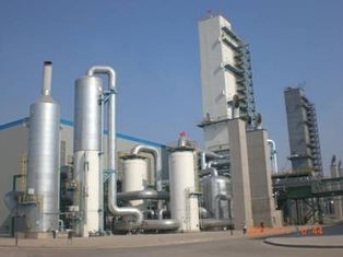 China Argon Gas Generator Easy Operation DCS Control System Air Separation Plant supplier