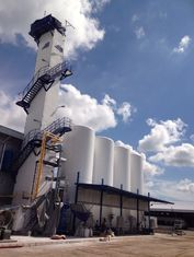 China Stainless steel cryogenic air separation process Petroleum and natural gas supplier