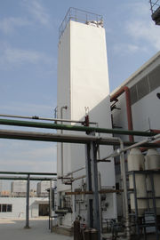 China 170 ~1000Nm3/h Series Air Separation Plant  Industry gas Oxgen Nitrogen Plant supplier
