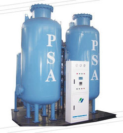 China Paper making ASU Cryogenic Air Separation Plant / PSA oxygen plant supplier