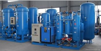 China Chemical industry VPSA Oxygen Generator Purity 90% O2 Waste water treatment stainless steel supplier