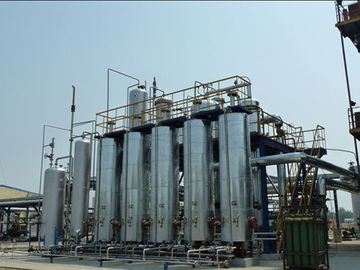 China Pressure Swing Adsorption Oxygen Generation Plant Carbon steel supplier