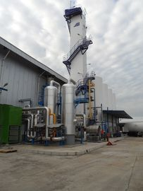 China Liquid Air Separation Plant KDON-600Y/400Y(500) , LOX , LIN , GAN without argon supplier