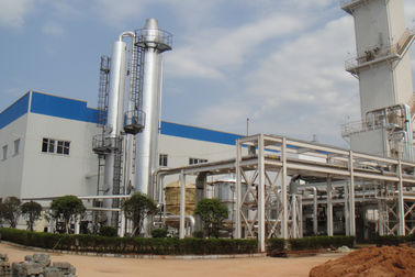 China Chemicals / Health care Gas air liquefaction plant 4500 Nm3 / h supplier
