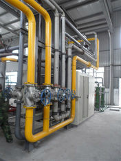 China Cryogenic Air Separation Plant  Steel making Industry Balance Gas GOX LOX supplier