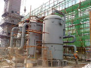 China Back flow Pure Nitrogen Generation Plant Carbon steel for Protect Gas factory