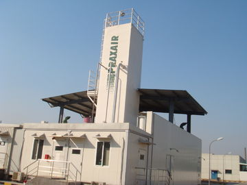 PRAXAIR  1000 Nm3/h EPC High Purity Nitrogen Generator Air separation plant engineering project