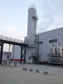 China ASEM Liquefaction Equipment , Liquid Air Refrigerant Source of energy factory