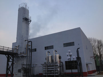 China Aluminum Gas liquefaction unit 750 Nm3 / h Liquid Nitrogen Generator Metal Making factory