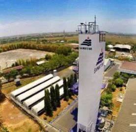 China 4000 ~ 7000Nm3/h Series Gas Liquefaction Plant / Air Separation Plant factory
